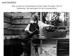 Marimekko Promo Codes 2018
