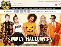 Spirit Halloween Promo Codes