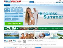 Apple Vacations Promo Codes