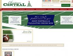 Christmas Central Promo Codes 2018