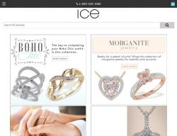 ICE.com Promo Codes 2018