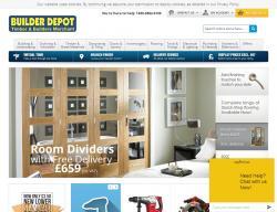 Builder Depot Discount Codes