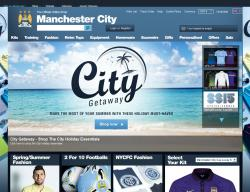 Manchester City Discount Code 2018