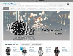WatchMaxx Promo Codes