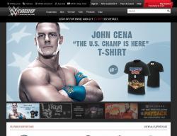 WWE EuroShop Discount Code