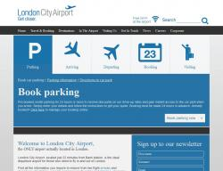 London City Airport Discount Code