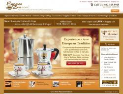 Espresso Zone Coupon Codes