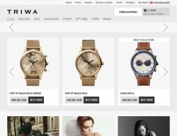 Triwa Coupon Codes 2018