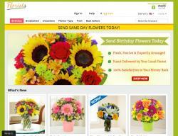 Florists Coupon Codes