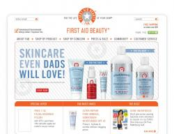 First Aid Beauty Coupons 2018