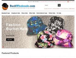 Buck Wholesale Promo Codes