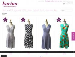 karina dresses Promo Codes 2018