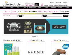 Beauty Deals Coupon Codes 2018