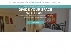 RoomDividersNow Promo Codes 2018