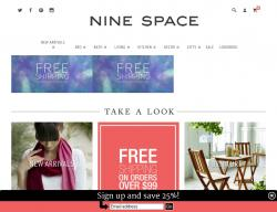 Nine Space Promo Codes
