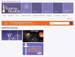 Smoking-Hookah.com Coupon Codes 2018
