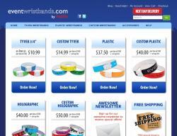 Eventwristbands.com/ Coupon Codes