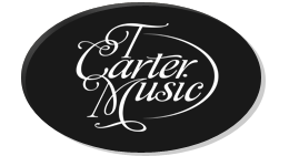 T Carter Music discount code