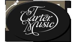 T Carter Music