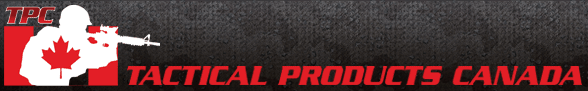 Tactical Products Canada coupon code