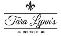Tara Lynn's Boutique Coupon Codes