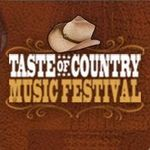 Taste Of Country Music Festival discount code