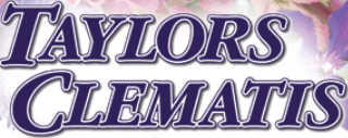 Taylors Clematis discount code