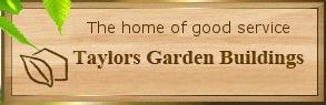 Taylors Garden Buildings