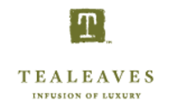 Tealeaves coupon
