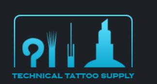 Technical Tattoo Supply