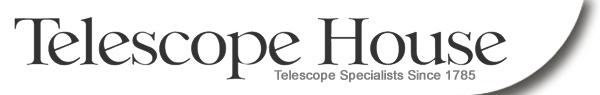 Telescope Houses