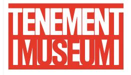 Tenement Museum Discount Codes