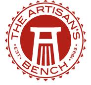 The Artisan's Bench