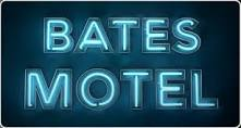 The Bates Motel coupons