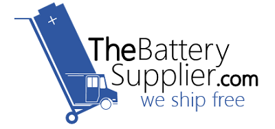 The Battery Supplier