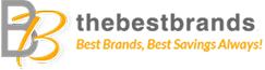 The Best Brands discount code