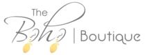 The Boho Boutique discount code