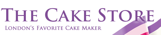 The Cake Store