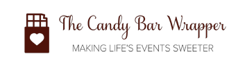 THE CANDY BAR WRAPPER coupon codes