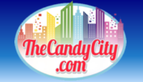 The Candy City coupons
