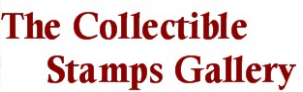 The Collectible Stamps Gallery