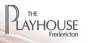 The Fredericton Playhouse