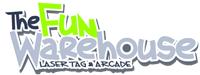 The Fun Warehouse Promo Codes & Deals