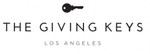The Giving Keys discount code