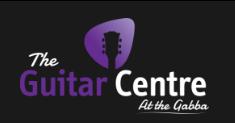 The Guitar Centre