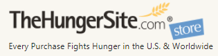 The Hunger Site Coupon &