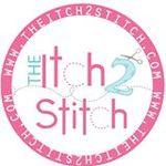 The Itch 2 Stitch