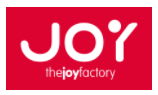 The Joy Factory discount codes