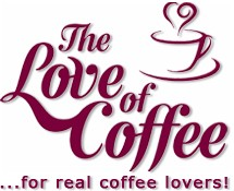 The Love Of Coffee discount code