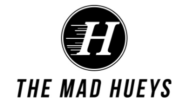 The Mad Hueys Promo Codes & Deals